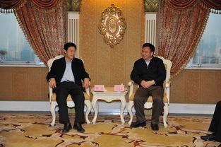 ...见广州市委书记万庆良和市长陈建华