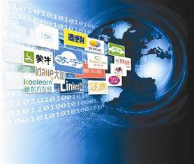 创业项目 风起云涌 互联网