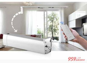 电动窗帘如何清洁及保养
