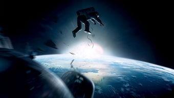 ...铁侠3》  《独行侠》  《星际迷航:暗黑无界》 图示:《地心引力》-...