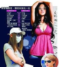 李宗瑞迷奸照H女星是谁露脸 受害者为人妻