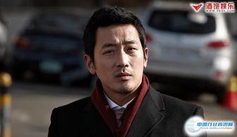 河正宇在韩国的地位 韩国公认的实力派演员