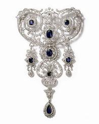 ... 卡地亚典藏 1450件珠宝