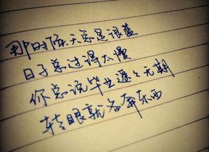 QQ空间说说图片带字 所有人都说我很坚强,只有你劝我别逞强