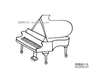 怎样安全操作三角钢琴前盖