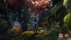 EA公布 爱丽丝2疯狂的回归 游戏新作