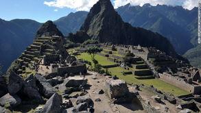秘鲁利马城市国际机票旅游攻略