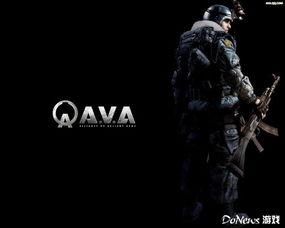 AVA《战地之王》-FPS网游大拼盘 这些射击游戏都 抄袭 CF