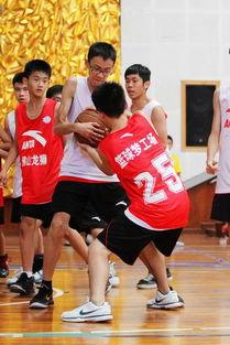 """为期15天的第二届""""篮球梦工场""""2012安踏佛山龙狮未来之星篮球训..."""