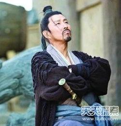 ...霸气的十位中国帝王