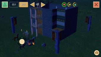 创造与魔法可以建几个家 家园建造上限[图]类别:手游问答阅读:205...
