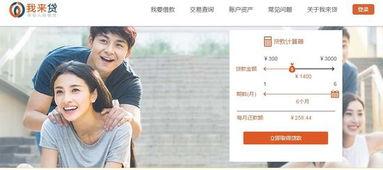 香港网贷公司Welab获得2000万美元融资