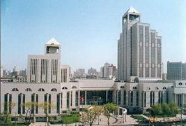 上海图书馆4 上海图书馆图片 徐汇 上海