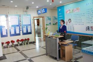 上海仁爱整形医院外科环境 上海仁爱医院整形美容科