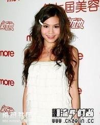 2010年最流行的发型