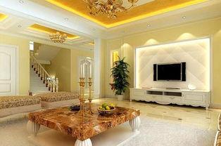 客厅软包电视背景墙优点 客厅软包电视背景墙安装方法