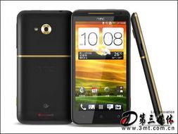 HTC手机: 电信双核版One X,双模HTC X720d欲破4000-电信双核版...