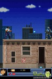 保卫城市 城市终极战警 1.0