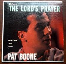 ...ne The Lords Prayer 1958 Dot 1068 Spiritual 45 EP Picture Sleeve ...