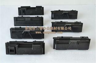 京瓷TK 1103硒鼓粉盒,适用于京瓷FS 1110 MFP1124