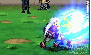 死神vS火影2.5游戏下载 死神vS火影2.5下载 快猴单机游戏