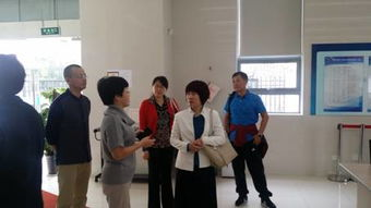 ...朝阳区档案局与徐汇区档案局开展学习交流
