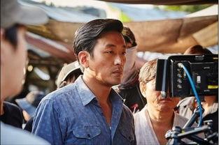 ...那些变身导演的韩国演员们