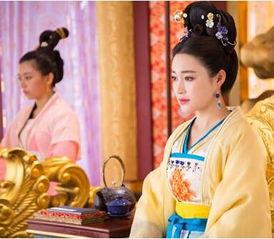 毒死了.   高滔滔也不例外,她给自己的孙子赵煦挑选皇后.可