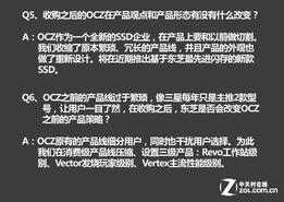 永不分离 OCZ只用东芝原厂闪存 饥饿鲨 Vector 150 VTR150 25SAT3 ...