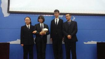 生们辩论场上的非凡风采,展示了我校校园生活丰富多彩,我们相信,...