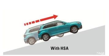 TCL牵引力控制系统、ASC主动稳定控制系统也是整个安全防护系统中...