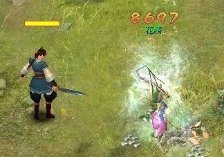 XP技能:疾影神剑诀   乾坤万剑诀:   无极剑阵:个人觉得最实用的...