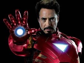 ...上最强大武器,无限手套垫底,第一秒杀钢铁侠