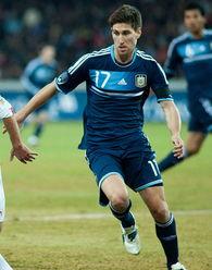 09 F.费尔南德斯 24岁的费代里科-费尔南德斯在那不勒斯有过两个赛...