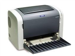 京瓷FS 1110和爱普生EPL 6200L 一年保修哪个好 激光打印机对比