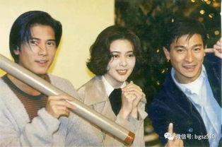 关之琳 好美的一张脸,好丑的一颗心,艳冠香港,却屡屡插足别人感情