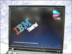 撑爆插槽 IBM T43升级2G内存实录 五