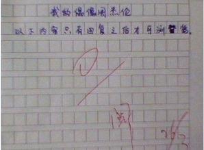 高考零分作文大盘点