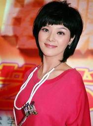 胡蝶(资料图片)-盘点09年央视最有观众缘的美女主播
