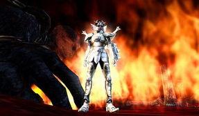 ...血范儿 圣斗士传说 特色玩法解析