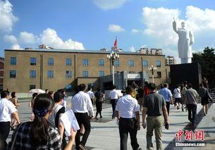 高清 长春电影制片厂旧址博物馆建成开放