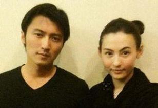 36岁张柏芝与谢霆锋离婚后, 美丽似18岁少女