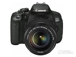 佳能650D-25日相机行情 无线全幅单反套机售14700元 8