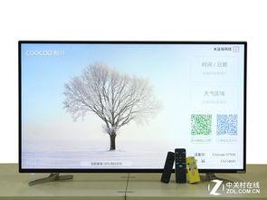 创维电视43寸对比康佳电视43寸,谁更值得买?