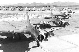 ...沈飞最先制造了国产第一架喷气式战斗机-中国引进第三代战机内情 ...
