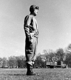 1942年美军军服