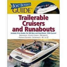 boatrun-guide boat trailer run