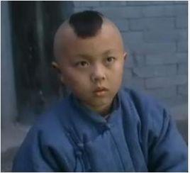李连杰电影演他儿子的小孩叫什么名字