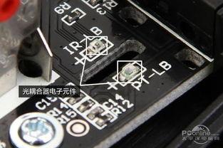响应速度,最高反应速度为5ms.... 磁力驱动使手感更加微妙.从根本...