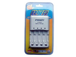 品胜KC015快级充充电器产品图片1